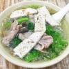 潮味猪杂汤粉1